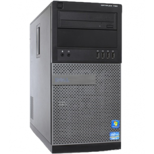 Calculator INTEL i7-2600 pana 3.8Ghz, 8GB DDR3, 500GB, DVDRW, TOWER DELL OPTIPLEX 790