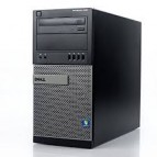 Calculator INTEL i7-2600 pana 3.8Ghz, 8GB DDR3, 500GB, DVDRW, TOWER DELL OPTIPLEX 990T