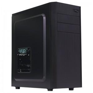 Carcasa Iinter-Tech K-01 500W Middle Tower
