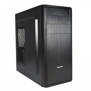 Carcasa Segotep S3 500W, Middle Tower