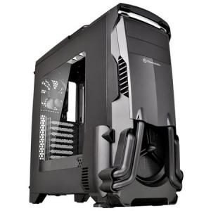 Calculator Gaming Intel Coffee Lake i9-9900K pana la 5.0GHz, 32GB DDR4, SSD 1TB, nVidia GTX1080Ti 11GB GDDR5, Carcasa Thermaltake Gaming