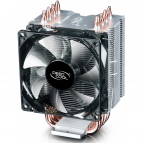 Cooler CPU Deepcool GAMMAXX C40, Intel LGA, 2011, 2066, 1150, 1151, 1155, 1156, 1200, AMD, AM2, AM2+, AM3, AM3+, AM4, FM1, FM2, FM2+