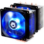 Cooler CPU ID-Cooling, Intel LGA, 1150, 1151, 1155, 1156, 1366, 2011, AMD, AM2, AM2+, AM3, AM3+, FM1, FM2, FM2+
