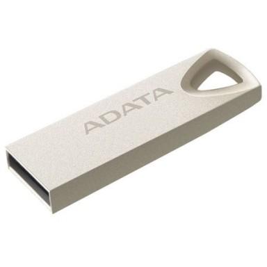 Stick A-DATA, 16GB, USB 2.0, Classic, Argintiu