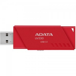 Stick A-DATA 16GB, USB 3.1, Red