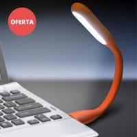Lampa USB cu LED pentru laptop sau calculator