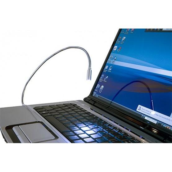 Lampa Usb Cu Led Pentru Laptop Mypc Timisoara