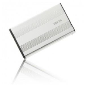 """Rack extern pentru laptop 2.5"""" IDE - conectare USB"""