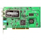 TV Tuner PCI Leadtek WinFast PVR 2000, Retail, Telecomanda