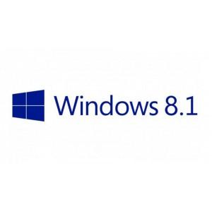 LIC OEM WIN 8.1 GGK 64BIT EN