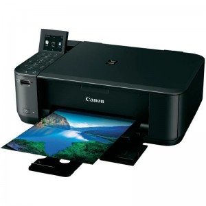 CANON MG4250 A4 COLOR INKJET MFP