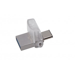 USB 128GB  MDUO USB 3.0 KS DTDUO3C/128GB