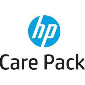 HP EXTENSIE 5y NBD NB 1Y CPU HW SUPPORT