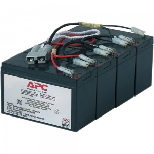 APC BATERIE UPS RBC12