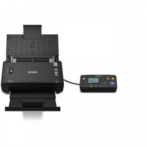 EPSON DS-510 A4 SCANNER