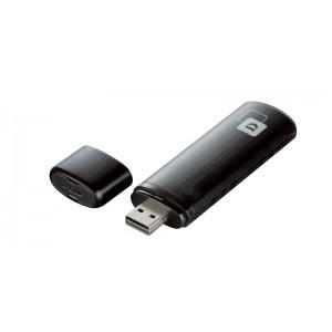 DLINK ADAPT USB3 AC1200 DUAL-B CRDL