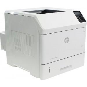 HP LASERJET M606DN MONO LASER PRINTER