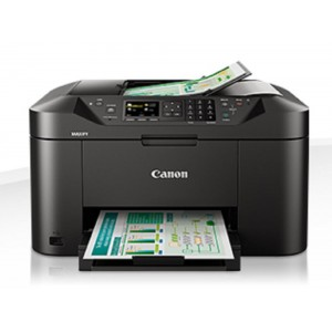 CANON MB2150 A4 COLOR INKJET MFP