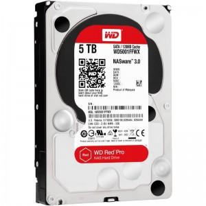 WD HDD3.5 5TB SATA WD5001FFWX