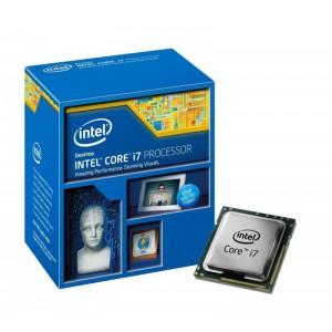 IN CPU i7-5960K BX80648I75960X