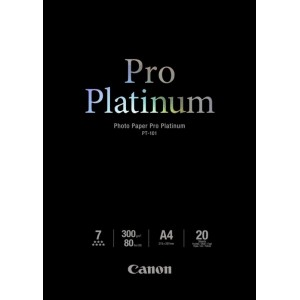 CANON PT-101 A4 PHOTO PAPER