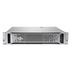 HPE ProLiant DL380 Gen9 8SFF CTO