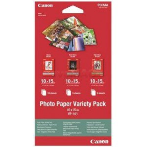 CANON VP-101S PHOTO PAPER