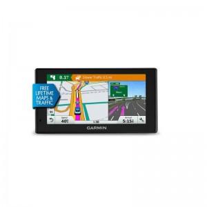 GPS GARMIN DRIVE SMART 60LMT 6.1