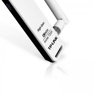 TPL ADAPT USB2 AC600 DUAL-B HIGH GAIN