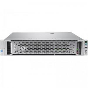 HP DL80 Gen9 E5-2603v3 NHP Ety WW Svr