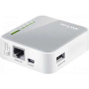 TPL ROUTER 4G N150 MOBIL FOR USB MODEM