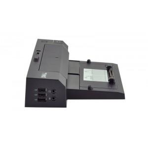 DL PORT REPLICATOR ADV EURO2 130W USB3.0