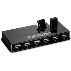 TD 10-PORT USB HUB, TU2-H10
