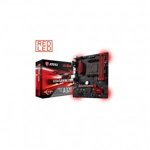 MB AMD MSI AM4 A320M GAMING PRO