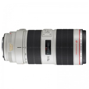 LENS CANON EF 70-200/2,8 L IS II USM