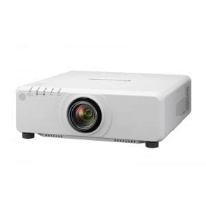 PROJECTOR PANASONIC PT-DX820 WHITE
