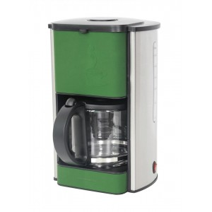 CAFETIERA SILICON HEINNER HCM-SIL1080