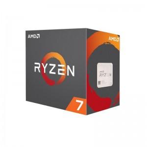 AMD CPU RYZEN 7 1800X YD180XBCAEWOF