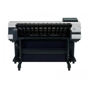 CANON IPF850 A0 LARGE FORMAT PRINTER