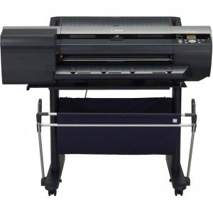 CANON IPF6450 A1 LARGE FORMAT PRINTER