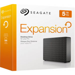 EHDD 5TB SG EXPANSION USB 3.0 3.5