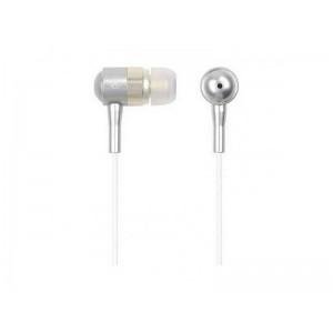 CASTI A4TECH MK-650 EARPHONE SILVER