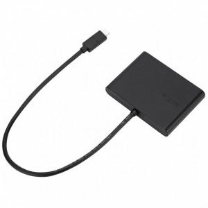 TARGUS USB-C/USB-A ADAPTER BLK ACA929EU