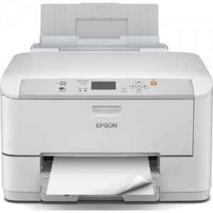 EPSON WF-5190DW COLOR INKJET PRINTER