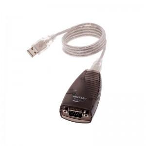 ADAPTOR USB LA RS-232