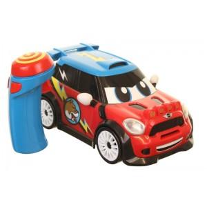 Go Mini - RC Bash n Spin Bulldog