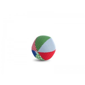 Jucarie Textila Red Ball UG-ASN04