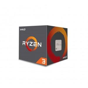 AMD CPU RYZEN 3 1300X YD130XBBAEBOX