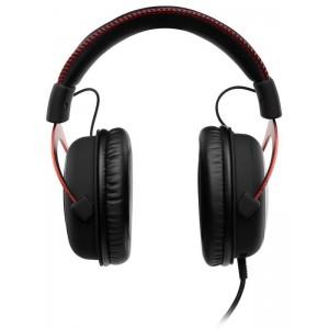 KINGSTON HEADPHONES - KHX-HSCP-RD