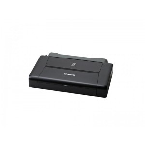 CANON IP110 BAT PORTABLE INKJET PRINTER